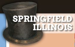 Springfield Convention and Visitor's Bureau Logo - Click to Visit Website