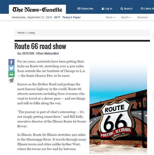 News-Gazette web Cover
