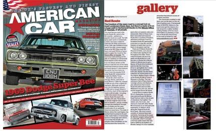 American Car Magazine (UK)
